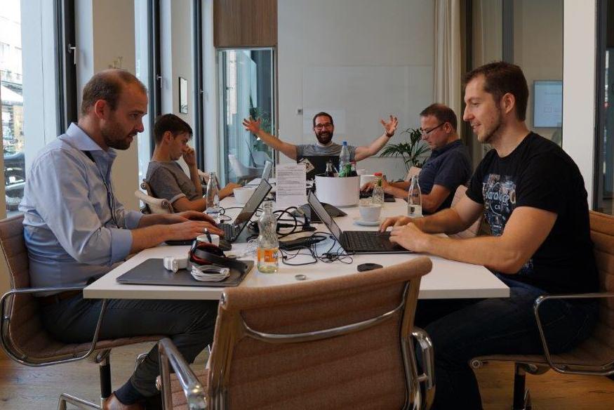 Dein Active Directory Team