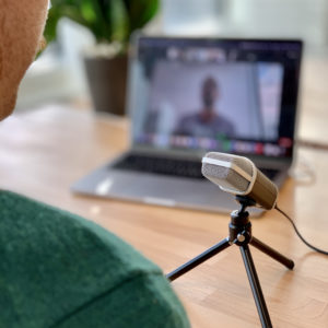 Mobile Podcasting leicht gemacht